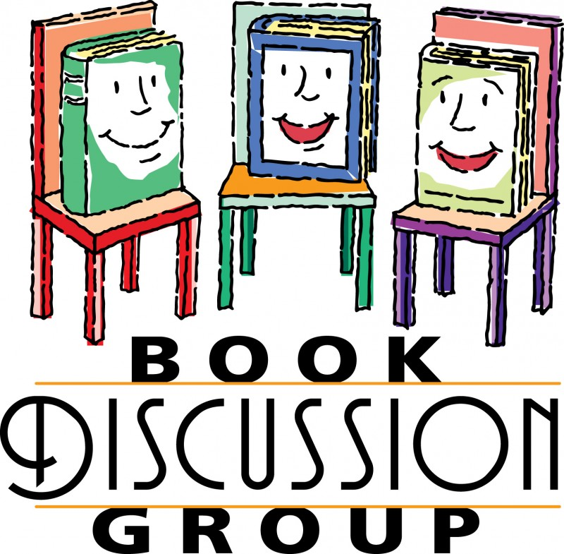 Book-Discussion-Group-1