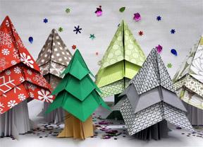 origami trees_sm