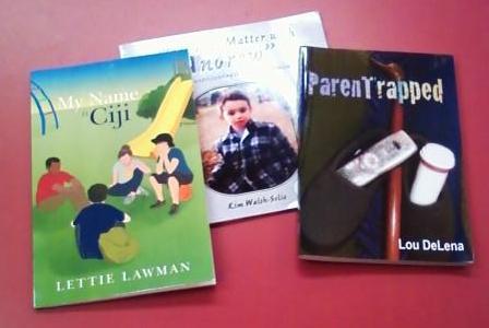 localauthor books