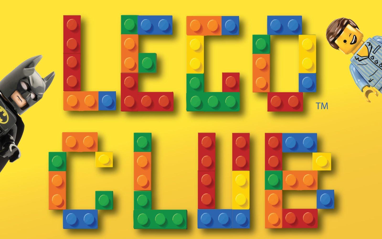 LEGO Club(1)