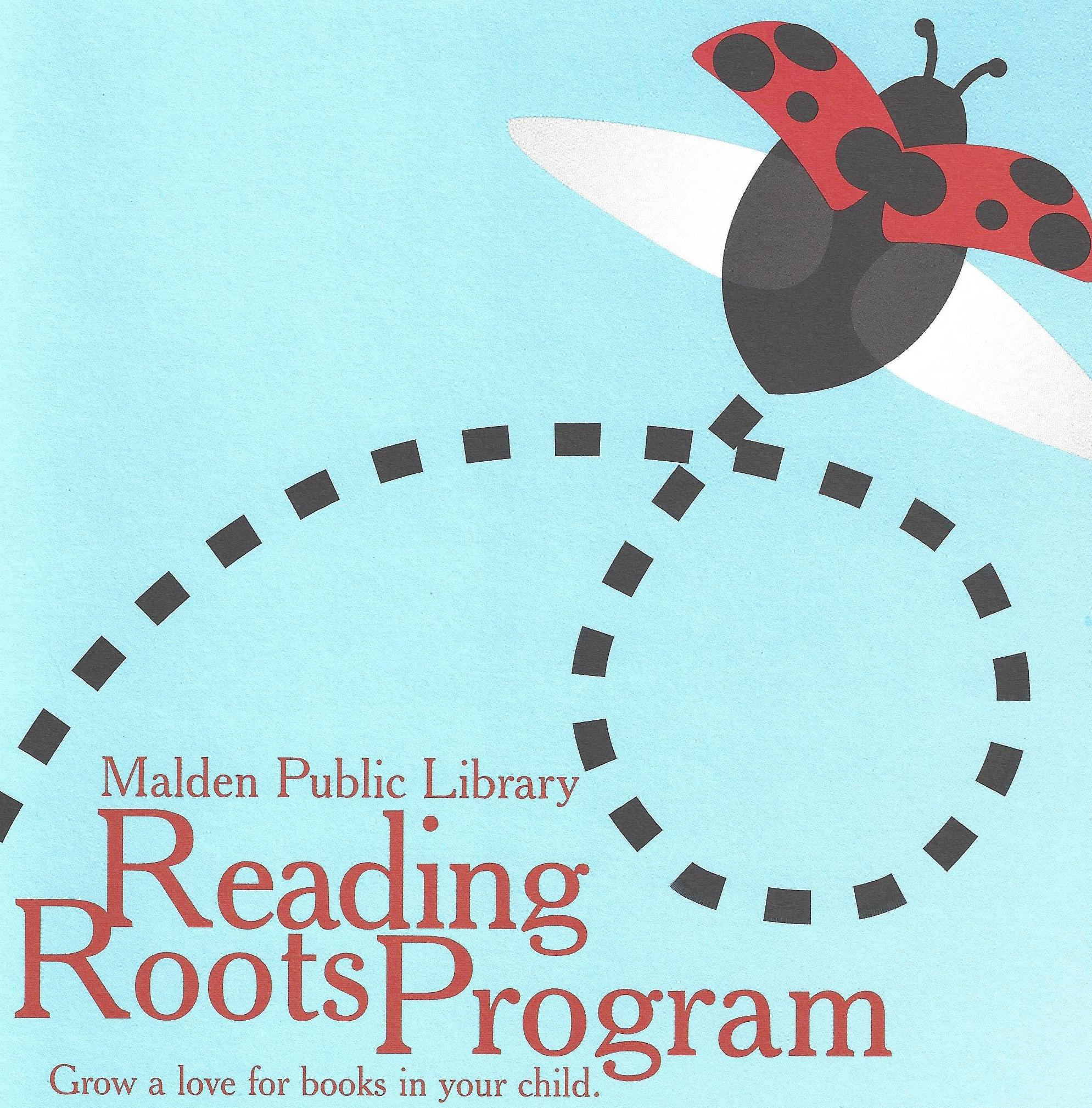 Reading Roots booklet cover
