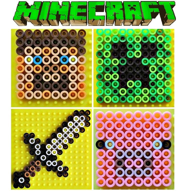 minecraftperlerbeads3