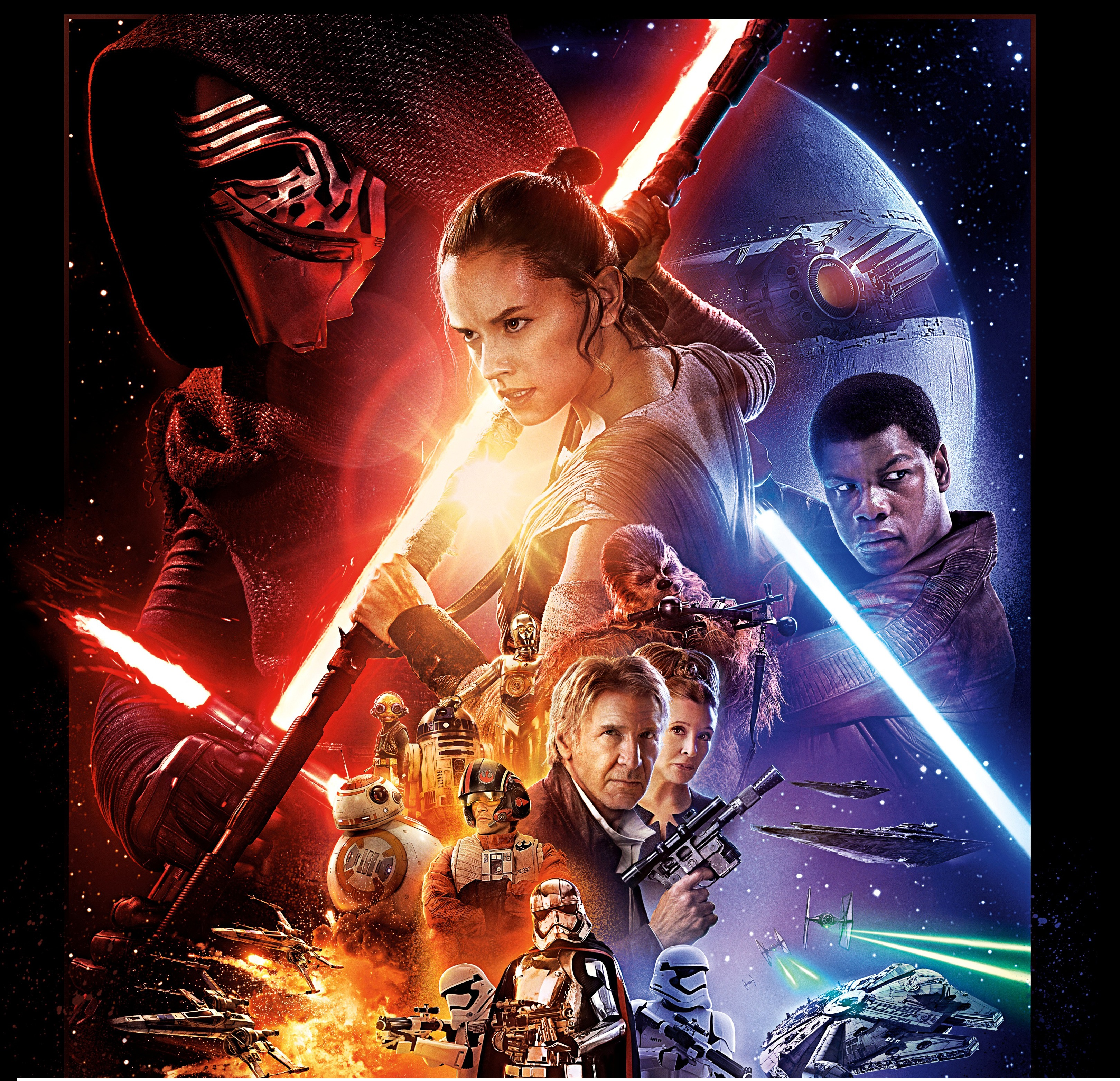 Textless_Force_Awakens_Poster