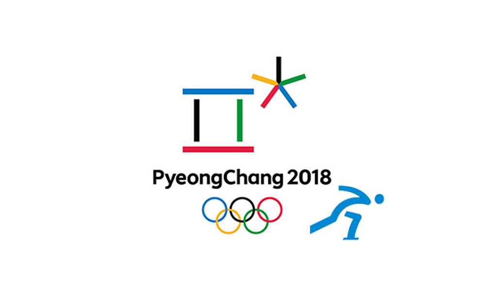 The 2018 Olympic Games Malden Public Library